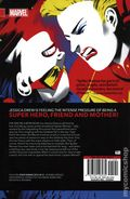 Spider-Woman TPB (2016-2017 Marvel) Shifting Gears 2-1ST