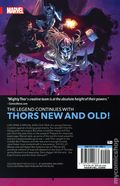 Mighty Thor TPB (2017-2018 Marvel) By Jason Aaron 2-REP