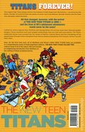 New Teen Titans TPB (2014-2020 DC) By Marv Wolfman and George Perez 2-1ST