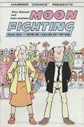 Moon Fighting (1988) 1