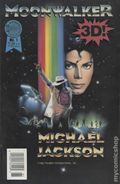 Moonwalker in 3-D (1989- Blackthorne) 1
