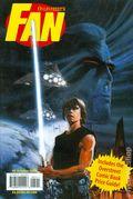 Overstreet's Fan (1995-1997 Gemstone Publishing) Magazine 5AU