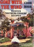 Gone With the Wind Cook Book SC (1940s Pebeco) 0