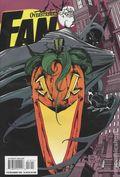 Overstreet's Fan (1995-1997 Gemstone Publishing) Magazine 18AU