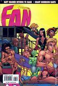 Overstreet's Fan (1995-1997 Gemstone Publishing) Magazine 23AU