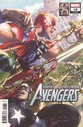Avengers (2018 8th Series) 18B