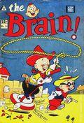 Brain, The (1963 I.W. Reprint) 14