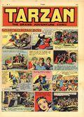 Tarzan the Grand Adventure Comic (1951 Westworld) UK Vol. 1 #7