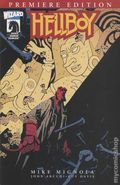 Hellboy Premiere Edition Wizard (2004) 1A