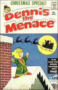 Dennis the Menace Giant Christmas Issue (Giants) 35