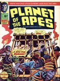 Planet of The Apes (1974 Marvel UK) 3