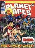 Planet of The Apes (1974 Marvel UK) 2