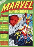 Marvel Superheroes (1979-1983 Marvel) UK Edition 359