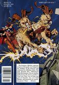 Thor The Ballad of Beta Ray Bill TPB (1989 Marvel) 1-1ST