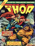 Marvel Treasury Edition (1974) UK Edition 10