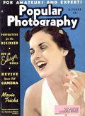 Popular Photography (1937 Ziff-Davis Publishing Co) Oct 1938