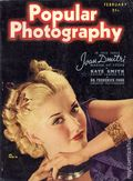 Popular Photography (1937 Ziff-Davis Publishing Co) Feb 1938