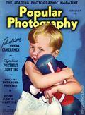 Popular Photography (1937 Ziff-Davis Publishing Co) Feb 1939