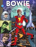 Bowie Stardust, Rayguns, and Moonage Daydreams HC (2020 Insight Comics) 1st Edition 1B-REP