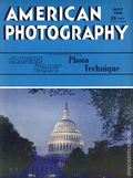 American Photography Magazine (1907 American Photographic Publishing Co.) May 1942
