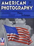 American Photography Magazine (1907 American Photographic Publishing Co.) Jul 1942