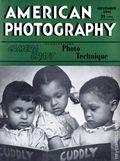 American Photography Magazine (1907 American Photographic Publishing Co.) Nov 1942