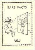 Bulco Mini Comic: Bare Facts (1945) 2