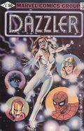 Dazzler (1981) 1A
