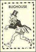 Bulco Mini Comic: Bughouse (1945) 4