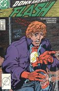 Flash (1987 2nd Series) 20