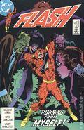 Flash (1987 2nd Series) 27
