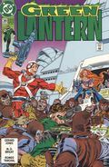 Green Lantern (1990-2004 2nd Series) 39