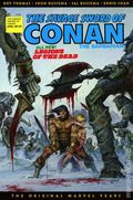 Savage Sword of Conan Omnibus HC (2019 Marvel) The Original Marvel Years 3B-1ST