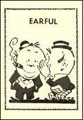 Bulco Mini Comic: Earful (1945) 7