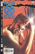 X-Men (1991 1st Series) 123