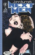 Next Men (1992) John Byrne's 9