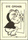 Bulco Mini Comic: Eye Opener (1945) 9