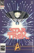 Star Trek (1989 2nd Series DC) 18