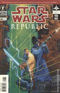 Star Wars (1998 Dark Horse 1st Series) 46