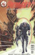 Stormwatch Team Achilles (2002) 2