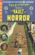 Vault of Horror (1991 Russ Cochran) 2