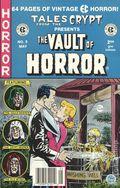 Vault of Horror (1991 Russ Cochran) 5