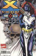 X-Factor (1986 1st Series) 108D
