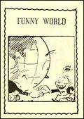 Bulco Mini Comic: Funny World (1945) 11