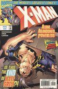 X-Man (1995) 29