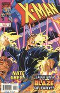 X-Man (1995) 42