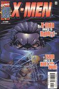 X-Men (1991 1st Series) 106