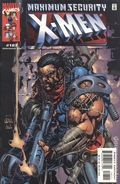 X-Men (1991 1st Series) 107