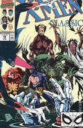 X-Men Classic (1986-1995 Marvel) Classic X-Men 48
