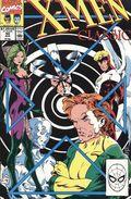 X-Men Classic (1986-1995 Marvel) Classic X-Men 50